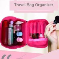 Tas Kosmetik Travel - Pouch Kosmetik