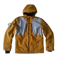 Quiksilver jacket MISSION plus gold original