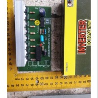Kit inverter dc to ac 750 watt pengubah arus listrik dv ke ac