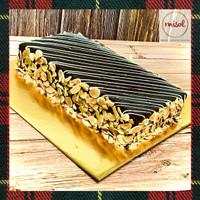 Chocolate Brownies MISOL untuk Ultah / Hari Raya (GRAB GOSEND saja)