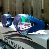 Terbaru Original COBRA CORE Mirror Kacamata Renang ARENA AGL-240 EMBB