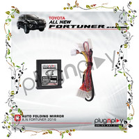 Discount Modul Spion Retract Spion Lipet Otomatis All New Fortuner