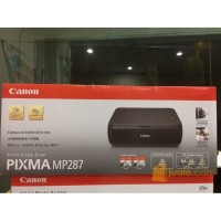 Printer Canon Pixma MP287 / MP 287 infus Multi Function All in On