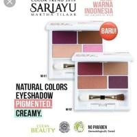 sariayu eye shadow trend warna 2019