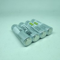 Baterai AA Batre A2 Anti Bocor Battery Mr.WATT SILVER Super Premium