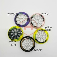 Roda Sepatu Speed Matter Juice 110mm