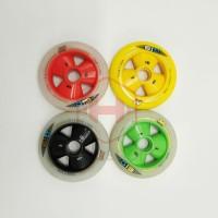 Roda Sepatu Speed Matter G13 110mm