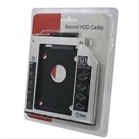 NEW BIG SALE harddisk caddy 9 5mm SSD sata for laptop n