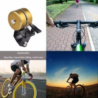 Bel Sepeda Super Keras Mantap Bunyi Bagus