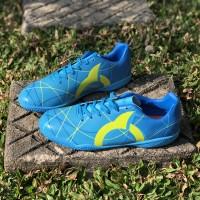 Sepatu Futsal Ortuseight Ventura IN Blue onderdil