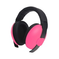 Lucu Headphone dengan 3 Pilihan Warna Anti Suara untuk