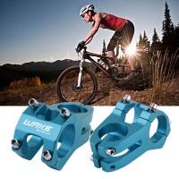 Stang Sepeda Gunung Bahan Aluminium WAKE Holder Stem