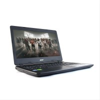 LAPTOP BARU ACER GAMING - INTEL CORE I7 GENERASI 8 RAM 8GB HARDISK