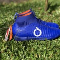 Sepatu Futsal Ortuseight Catalyst Mystique IN Blue last stok
