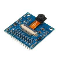 Sos VGA OV7670 CMOS Modul Lensa Kamera CMOS 640x480 SCCB Dengan