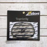 Grill Head Lamp Zelioni Vespa Sprint