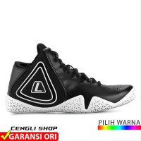 Sepatu Basket LEAGUE Fundamental Original spare part