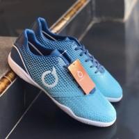 Sepatu Futsal Ortuseight Genesis IN Arctic Blue grab it fast