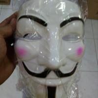 topeng anonymous topeng vendeta