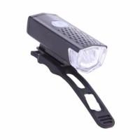 Lampu Depan Sepeda LED Cree 300 lumen Awet