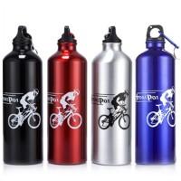 Botol Air Alumunium Anti Karat 700ml