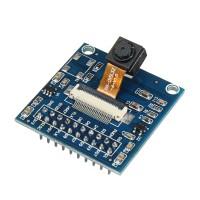 Sos 3pcs VGA OV7670 CMOS Kamera Modul Lensa CMOS 640X480 SCCB