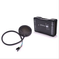 APM PRO MINI + GPS Ublox NEO-6M 6N Flight Controller RC Multicopter