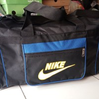 Tas travel jinjing murah sablon Nike