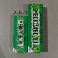 Medicated Oil 12ml