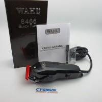 Clipper WAHL Black Taper 8466 USA / Super Taper Black Single USA ORI
