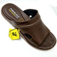 Pakalolo N0945 Sandal kulit Pria ORIGINAL PAKALOLO BOOTS