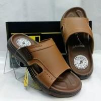 Pakalolo N1045 Sandal Kulit Pria ORIGINAL PAKALOLO BOOTS