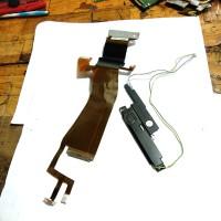 kabel Flexible Lcd speaker Lenovo ThinkPad R60 R60e R61 T60 T60p T61