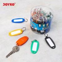 Key Ring Joyko Gantungan Kunci Joyko KR-8 KR - 8 KR8 KR 8 KENKO