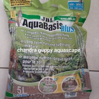 Jbl aquabasis plus soil aquascape 5 liter