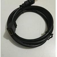 1.5m Kabel HDMI Extension Extender HDMI Perpanjang Male To Female