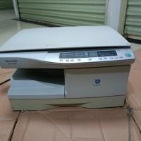 Mesin Fotocopy Digital SHARP AL-1200.
