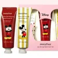 Innisfree Jeju Heritage Hand Cream Set (Disney Mickey Mouse)