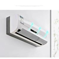 Penahan Hembusan Angin AC - Reflektor AC Air Screen Cover Flexible