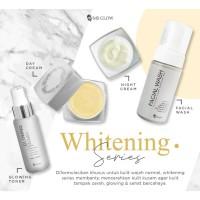 PAKET WHITENING MS GLOW - MSGLOW WHITENING SERIES ORIGINAL BPOM