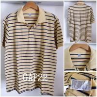 Kaos Kerah Polo GAP Original - GAP22