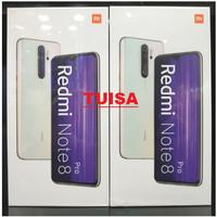 Xiaomi Redmi Note 8 Pro - RAM 6GB/128GB Garansi Resmi