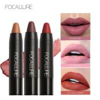 Focallure lipmatte lipstik crayon original