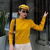 baju sweater KL lengan panjang wanita