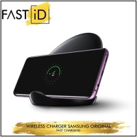 WIRELESS CHARGER SAMSUNG GALAXY S8 S9 Note 8 Note 9 Note 7 S7 NIRKABEL