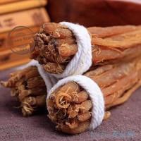 Akar ginseng merah Korea Jilin 50 gram