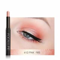 Focallure Eyeshadow Pencil Pink Fire original
