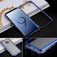 Case Magnetic Samsung A750-A7 2018 S8 S8PLUS S9 S9PLUS S7EDGE NOTE 8 N