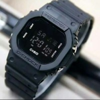 G-SHOCK PROTECTION JAM TANGAN SUPER KEREN | SPORT MULTIFUNGSI