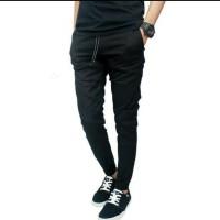 Celana Panjang Jogger Pants Bahan Tebal - (Thick Material )